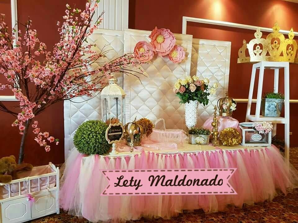 Lety Maldonado Eventos