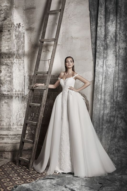 Maxima Bridal-Nymph | 95-17