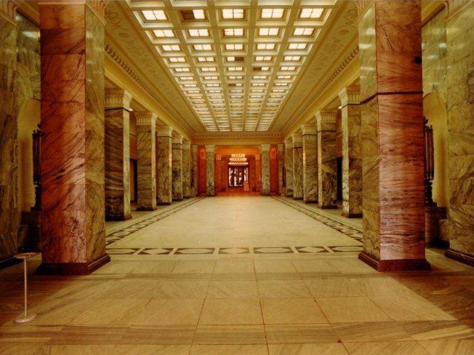 Wesele w Pałacu Kultury i Nauki
