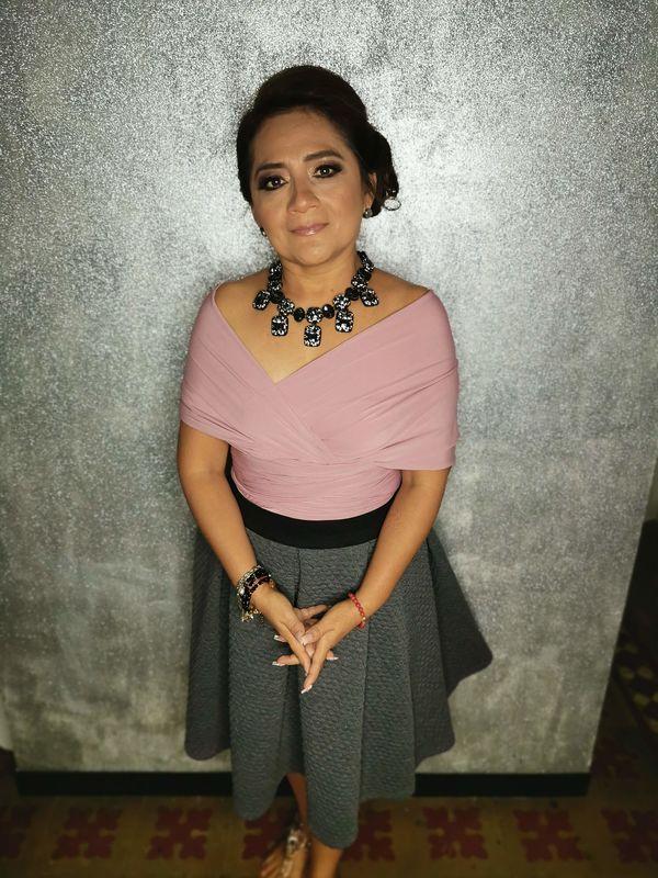 Graziella Ayala Makeup & Hair Studio