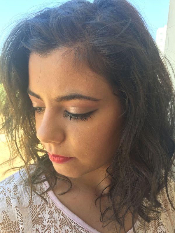 Sofia Ribeiro Make Up - Maquilhagem em HD