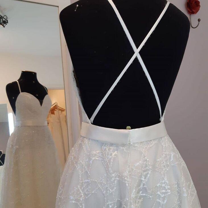I DO Bazar de Vestidos
