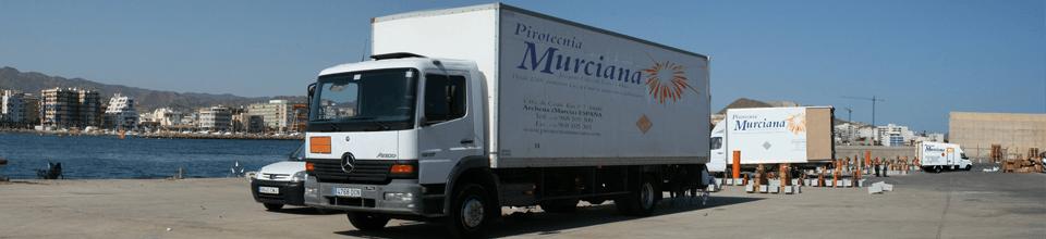 Pirotecnia Murciana