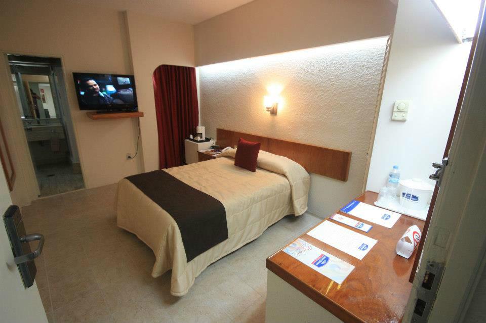 Hab. Standar Howard Johnson Veracruz, hotel en Veracruz