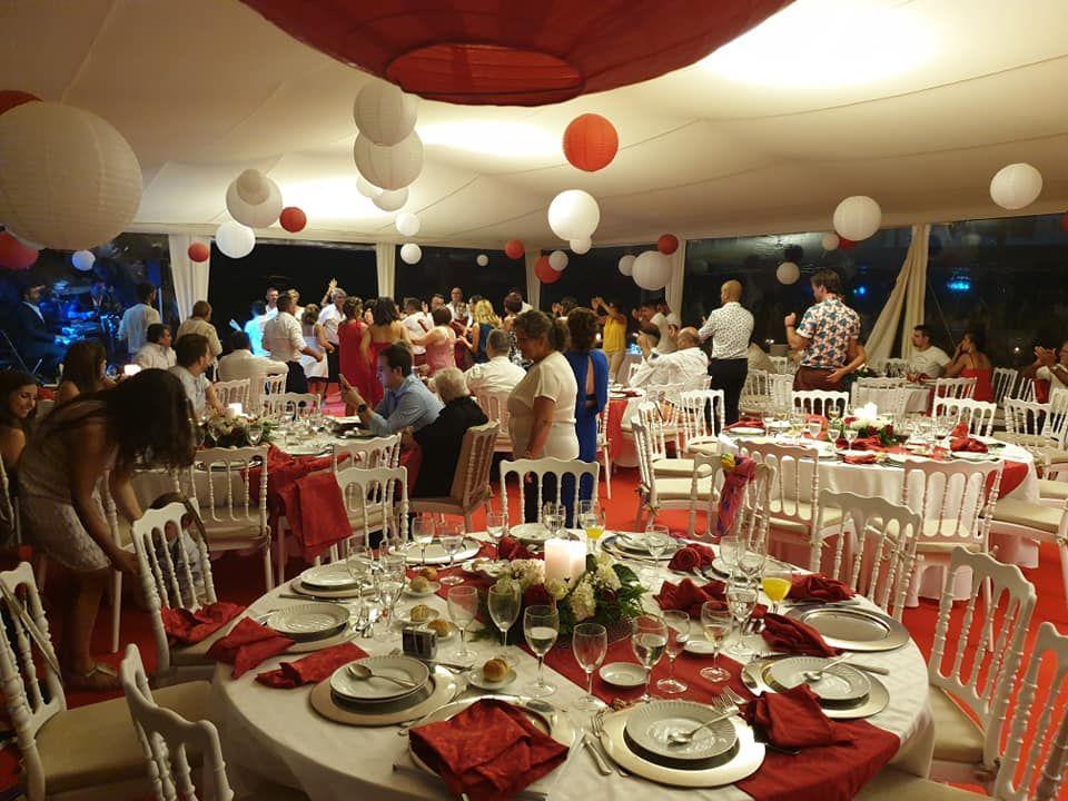 Eventos & Sabores Catering Profissionais
