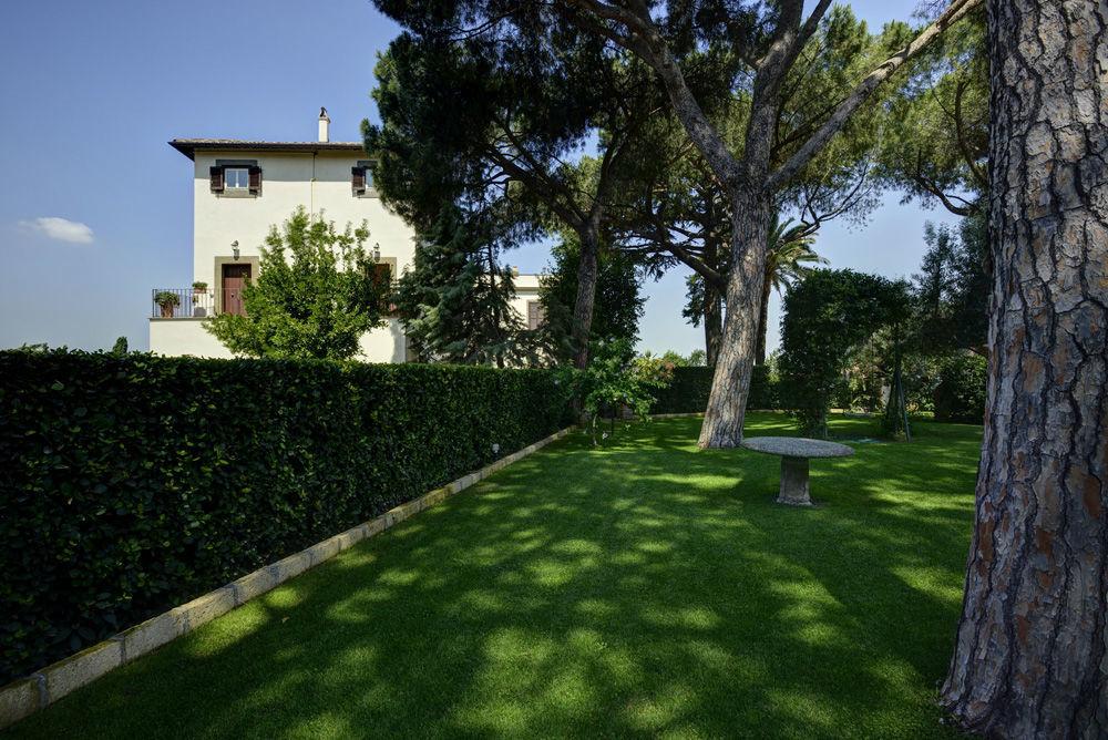 Villa Apolloni