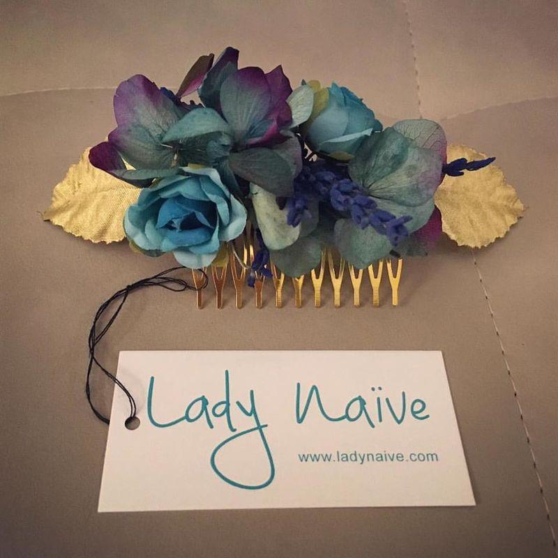 LadyNaïve