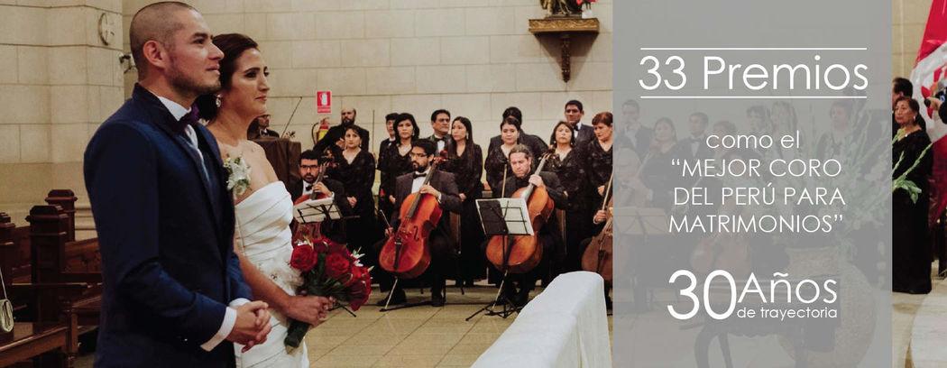 Ricardo Venegas Orquesta de Cámara y Coros
