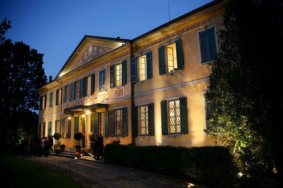 Villa Buttafava - Le Candie