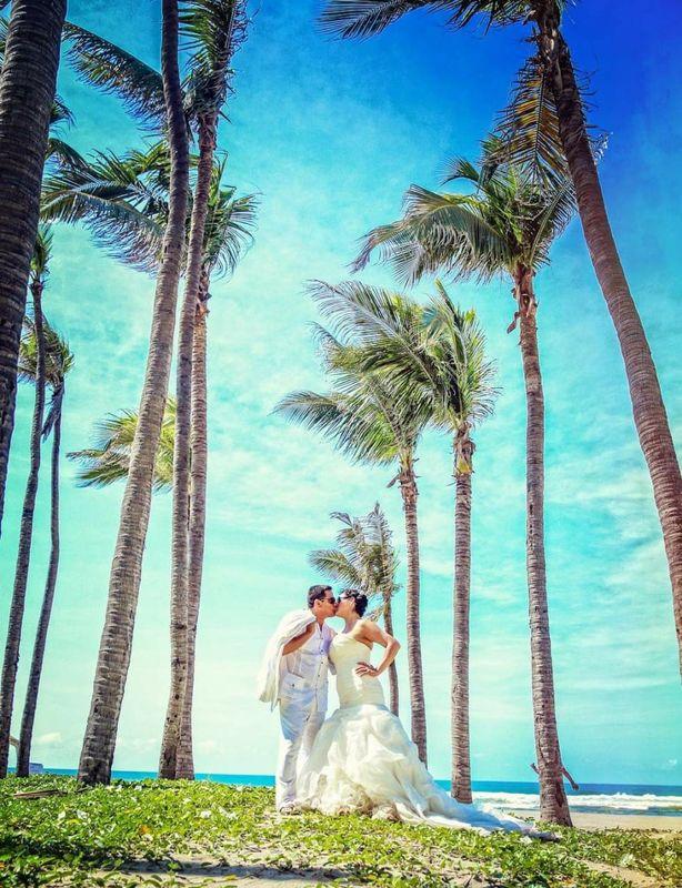 Karla Ramirez Wedding Planner