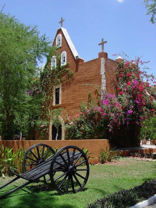 Hacienda Teya para celebrar tu boda en Mérida, Yucatán