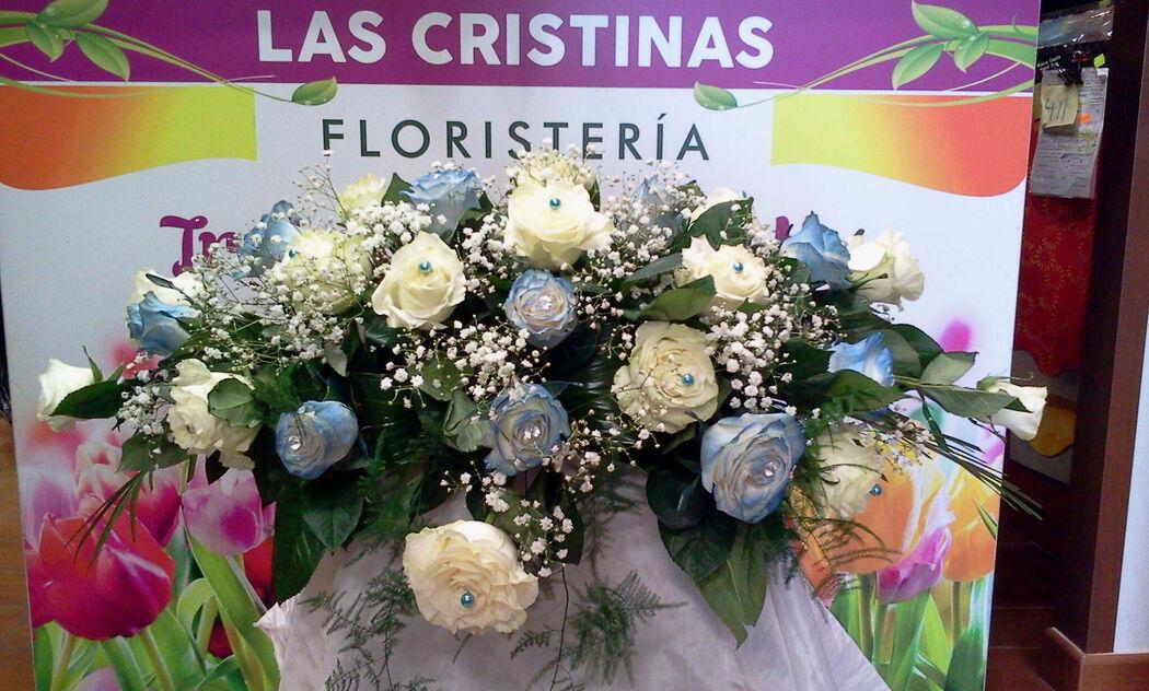 Floristería Las Cristinas