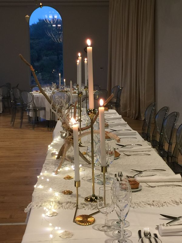 Vila l'Amour de la Table