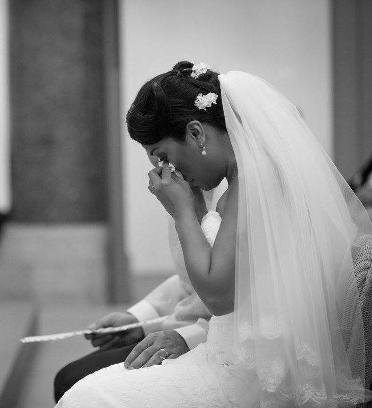 Braut, Foto: Best Moments GmbH