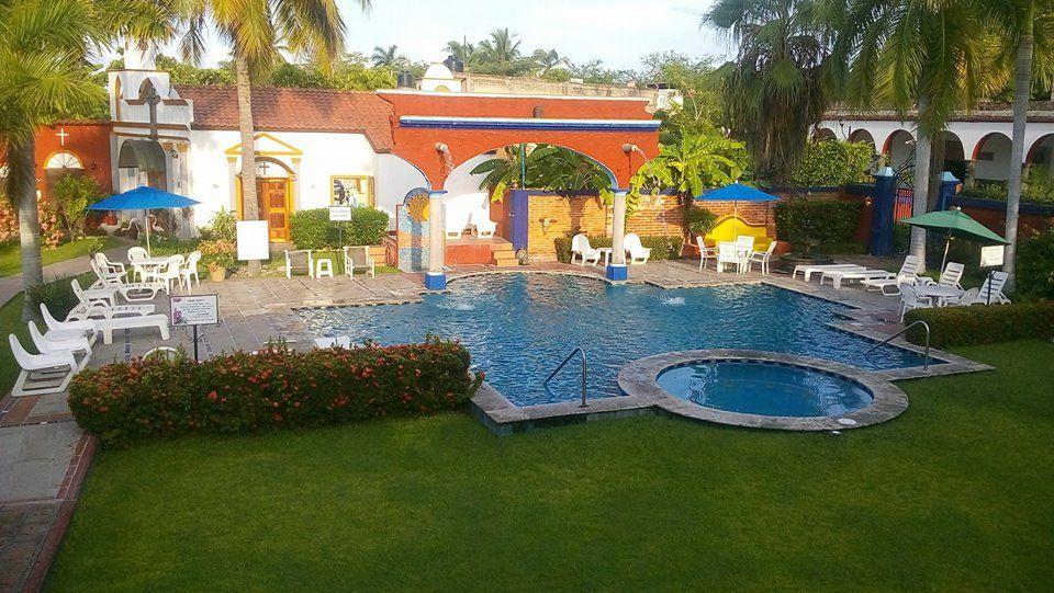 Hotel Hacienda Flamingos