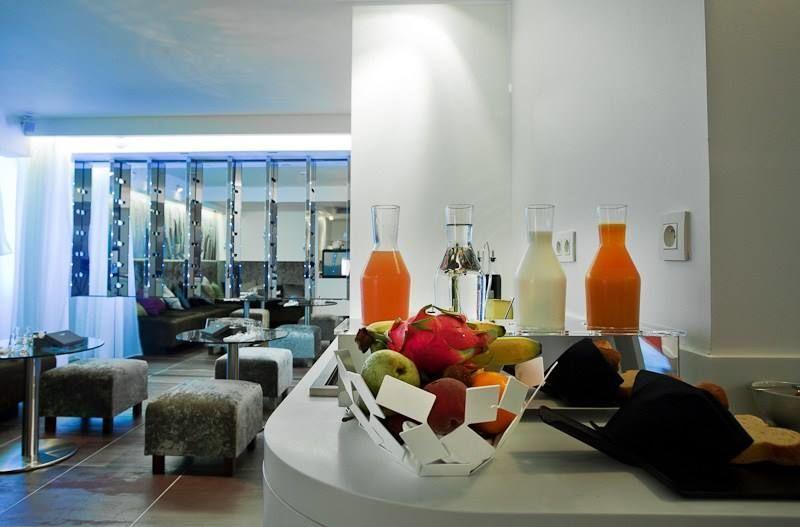 Hôtel Seven