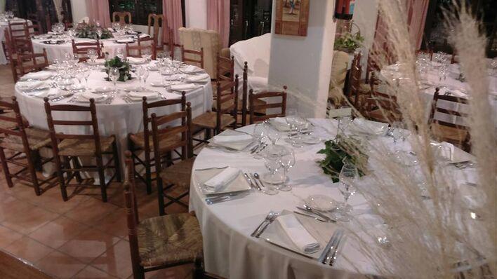 Finca-Restaurante Sa Canterella