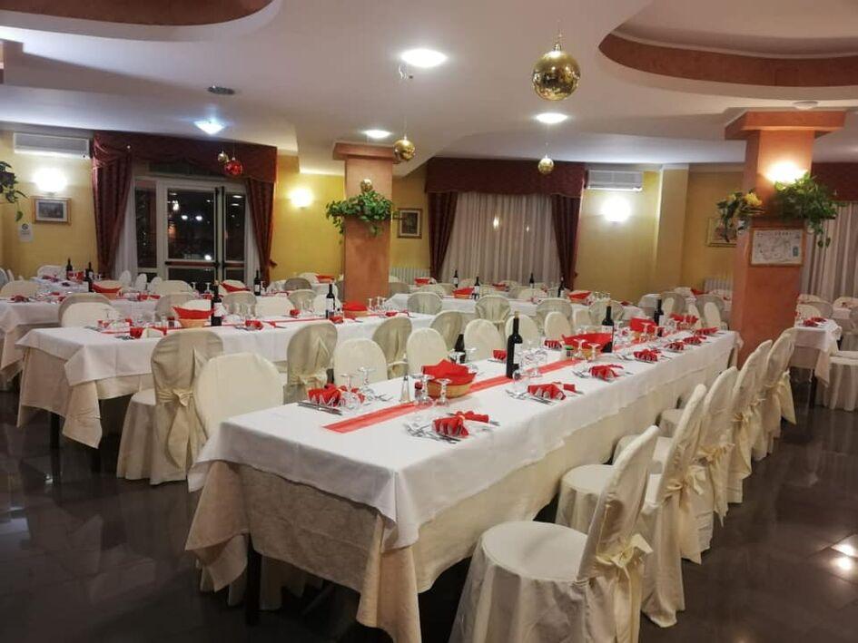 Hotel Ristorante Il Cavallino Rosso