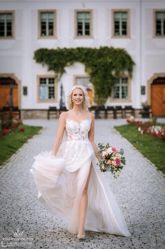 Miss Weddington