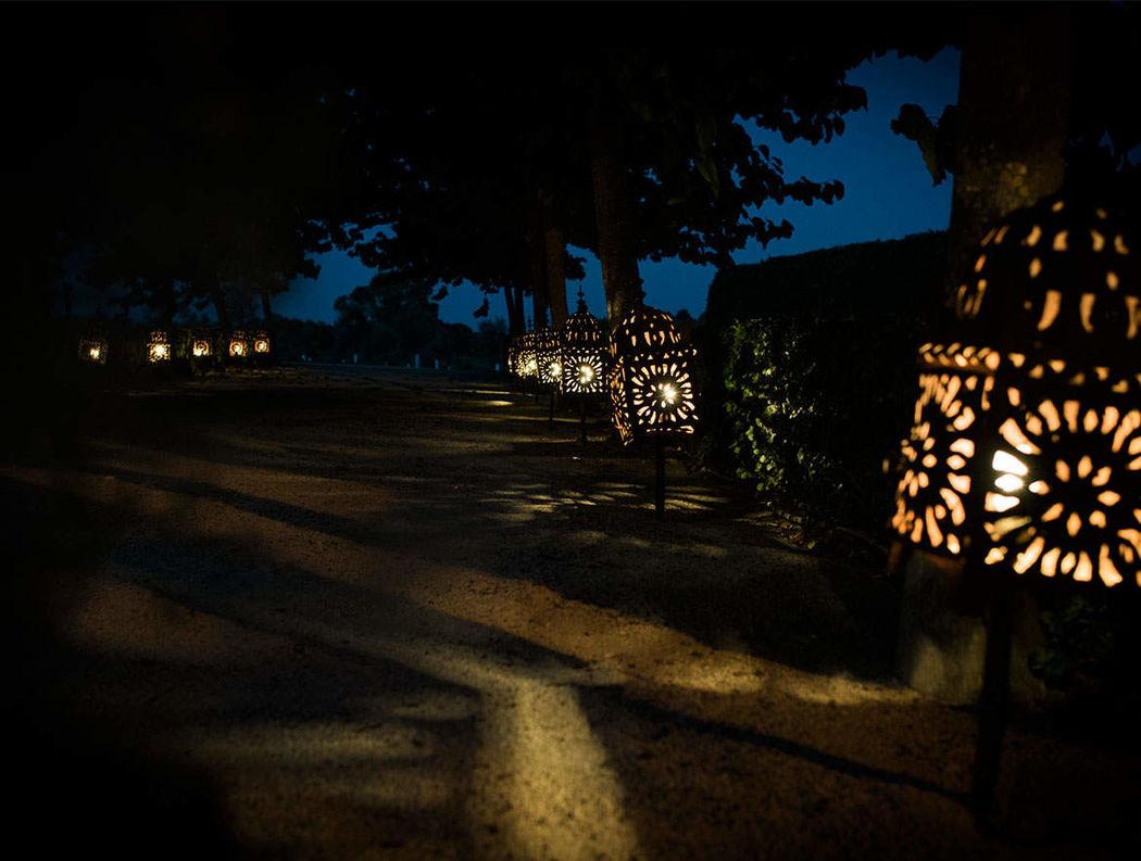 Hacienda El Roso