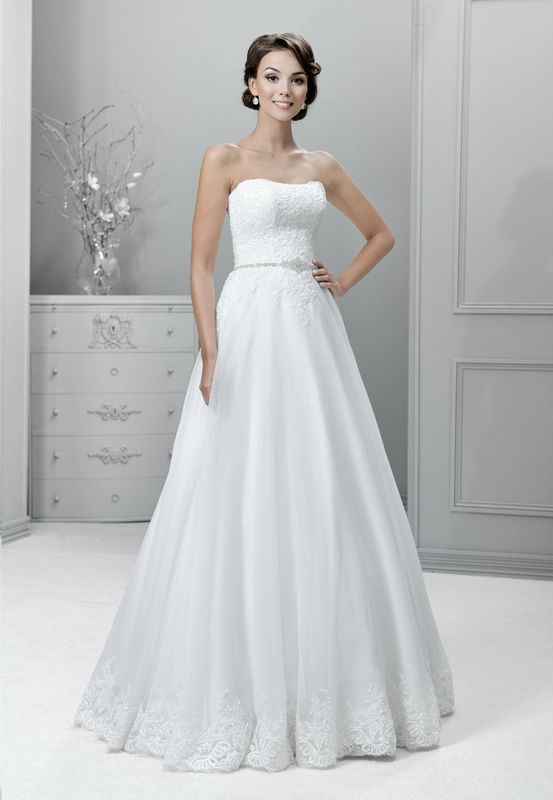 Agnes Bridal Dream 14039