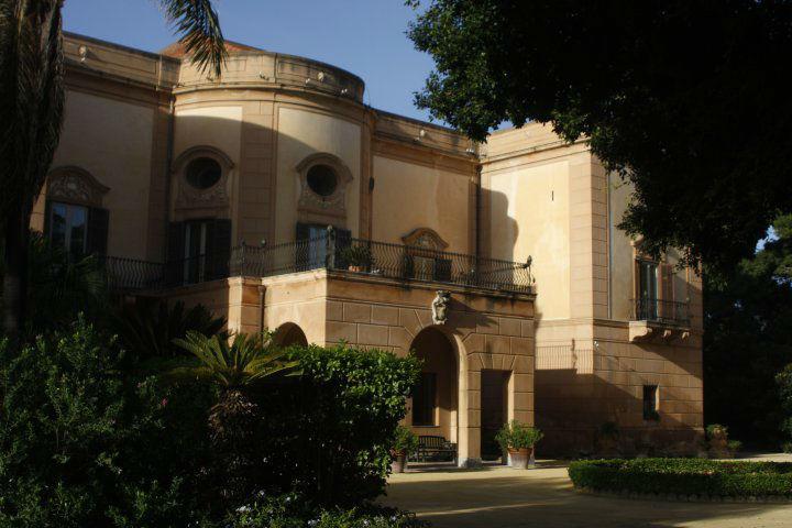 Villa Scalea