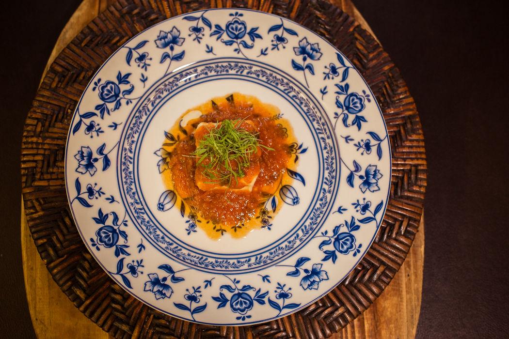 Maeda Gastronomia