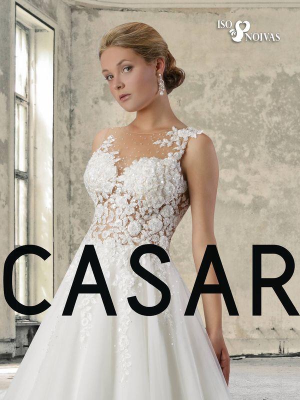 Vestido de noiva I-4430