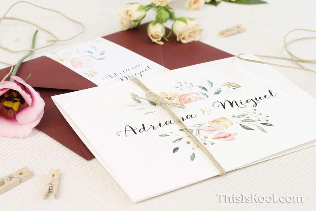 This is kool invitaciones bcn bodas altavistaventures Images