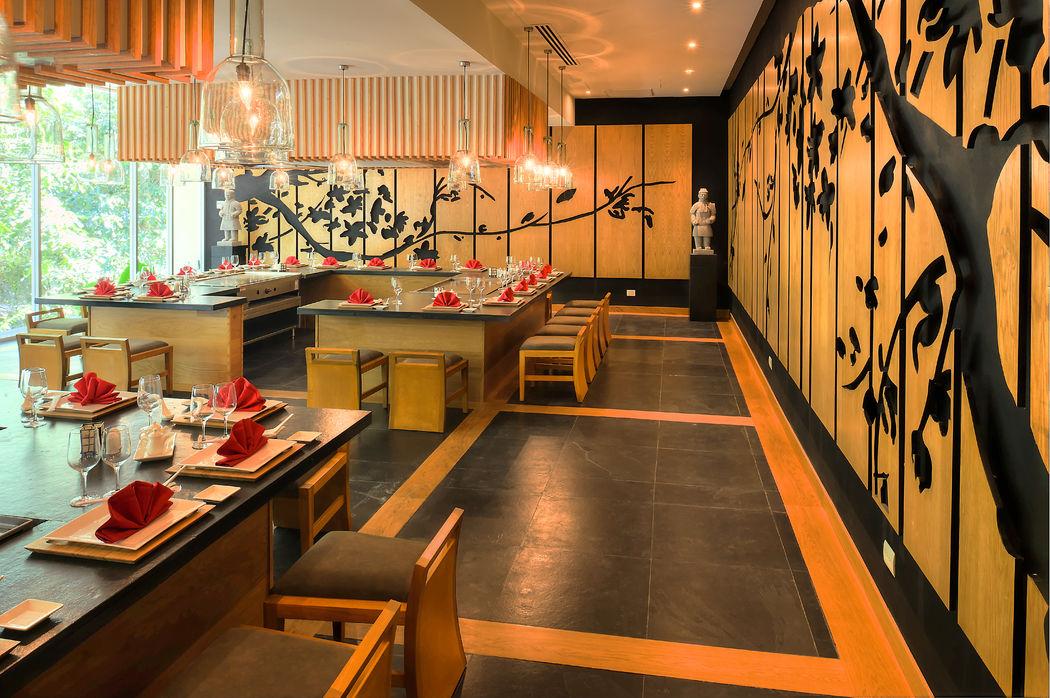 Ikebana Restaurant (Japanese Cuisine)