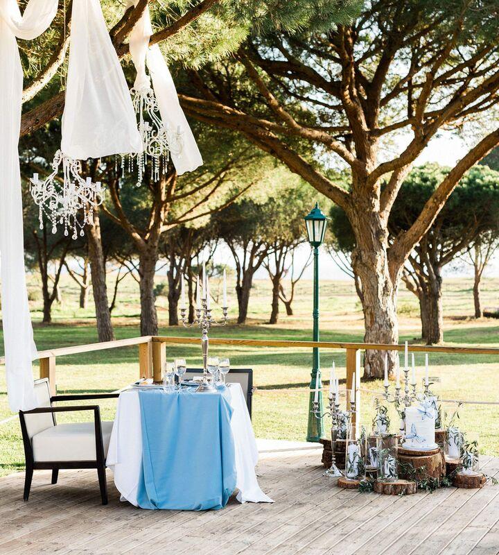 Algarve Prestige Wedding & Event Planners