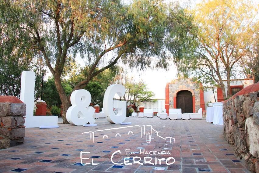 Ex Hacienda El Cerrito