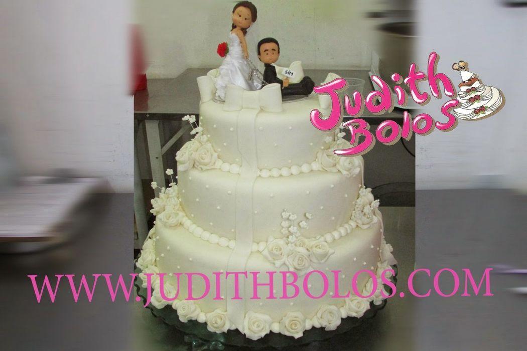 Judith Bolos