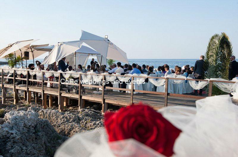 un matrimonio particolare CoRe Eventi per il il tuo matrimonio