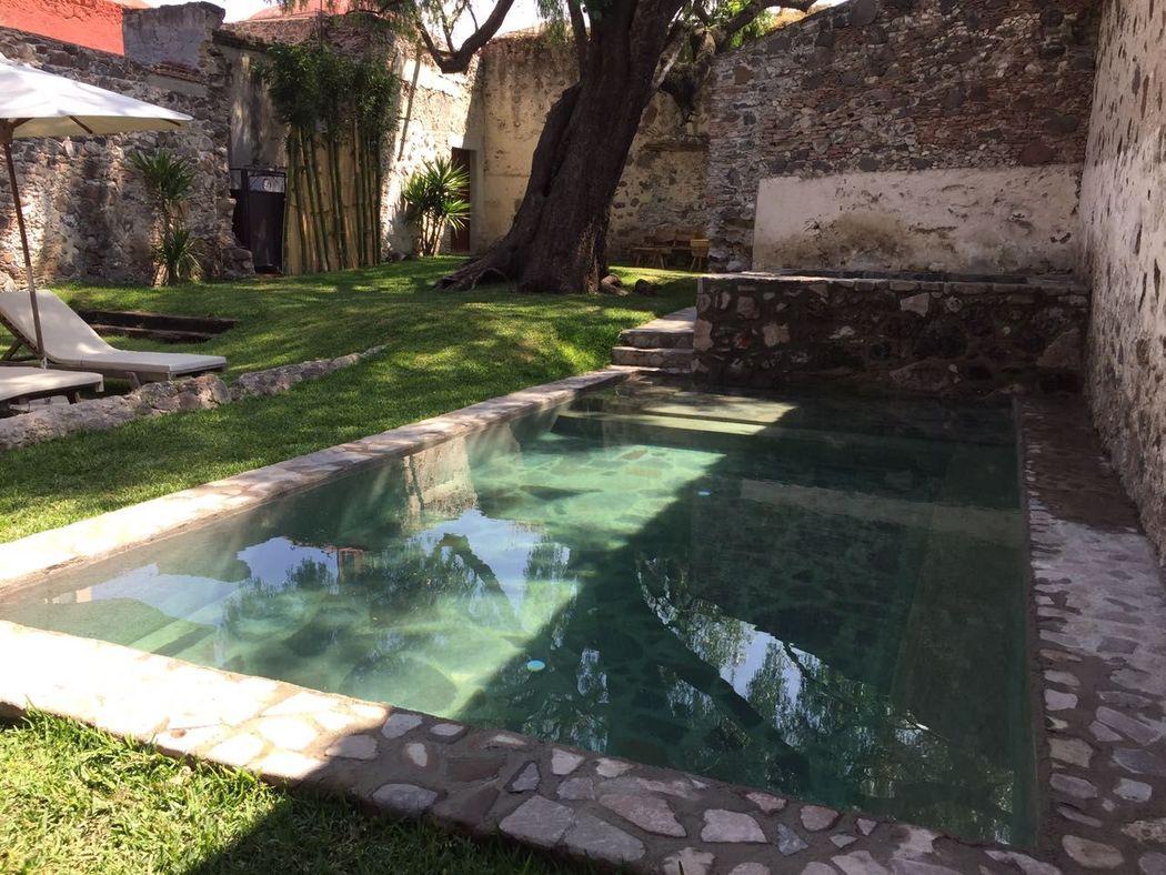 Ex- Hacienda San Antonio Calichar