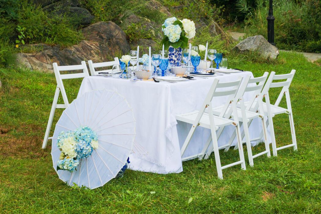 International Wedding Planner et Designer, Officiant, decoration