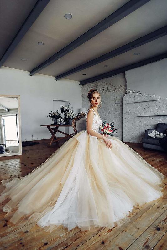 Marsala Bridal Shop