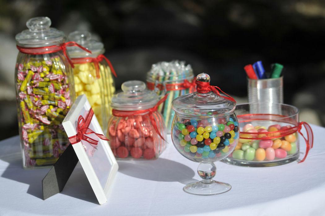Candy Bar, par Catalan Events