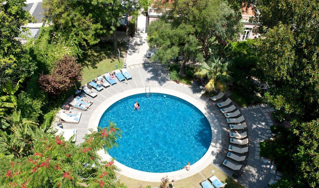 Foto: Tivoli Jardim Pool