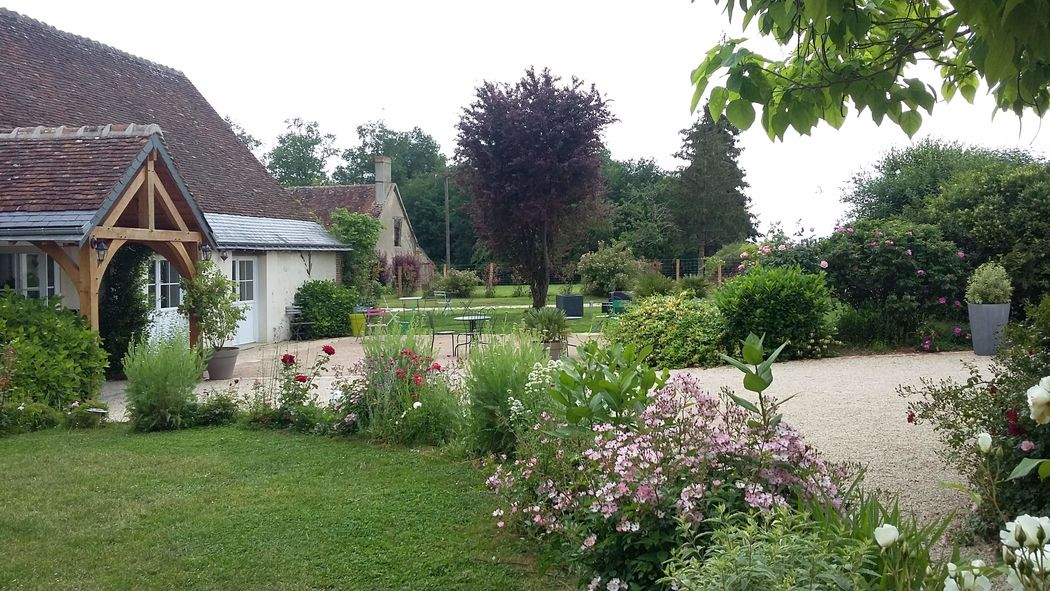 La Grange de Porcherieux