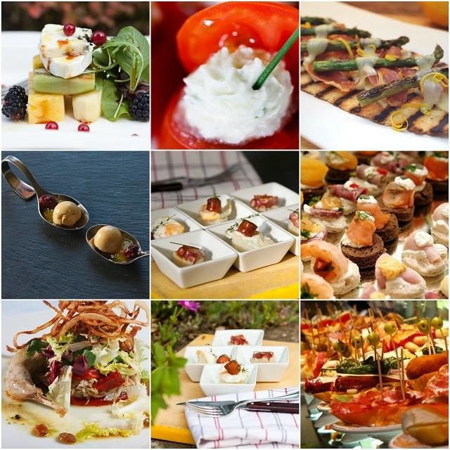 Amantel Catering