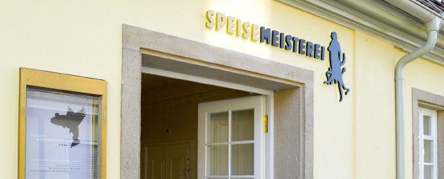 Beispiel: Eingangsbereich, Foto: Speisemeisterei.