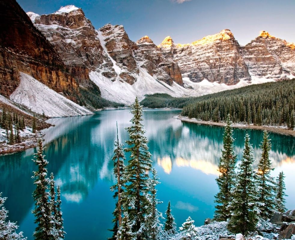 Banff, Canadá