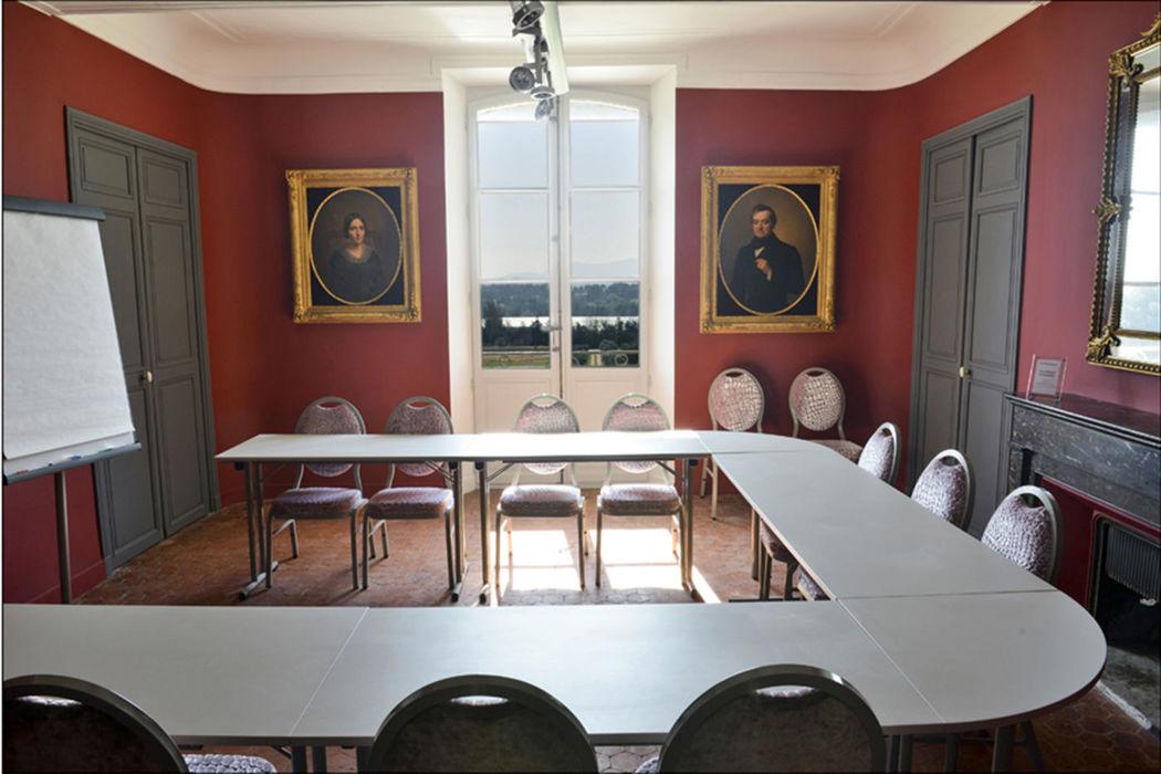 La salle Beaux-Arts
