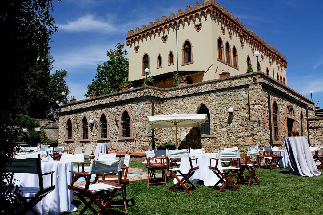 Tenuta Matrimonio Toscana : Tenuta ricrio matrimonio