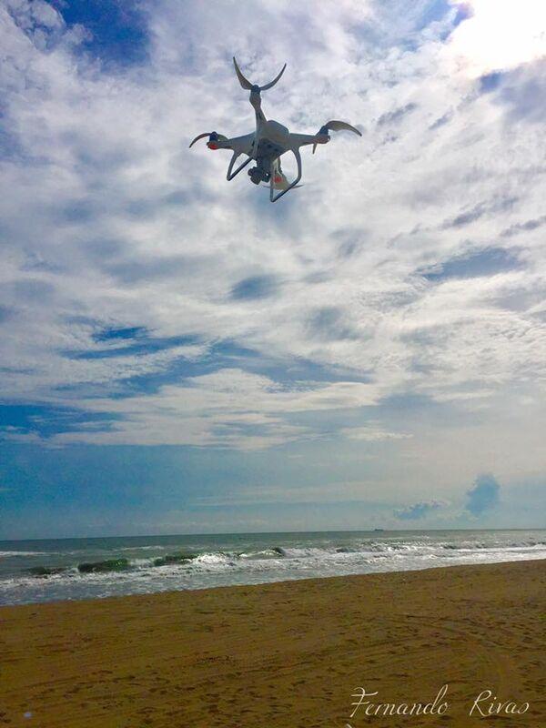 Foto Drone MX