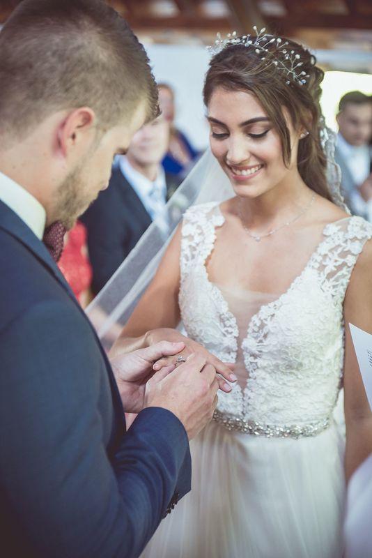 Matrimonio Laura&David