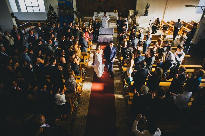 PazPura, Fotografía de Matrimonios