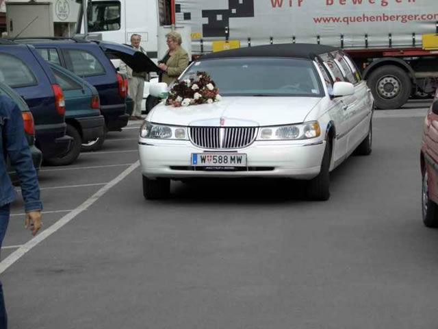Action Limousine