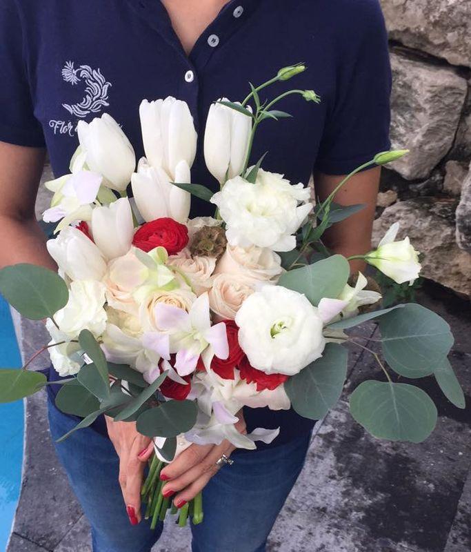 Flor de Luna - Boutique Floral